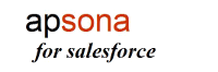 apsona for salesforce